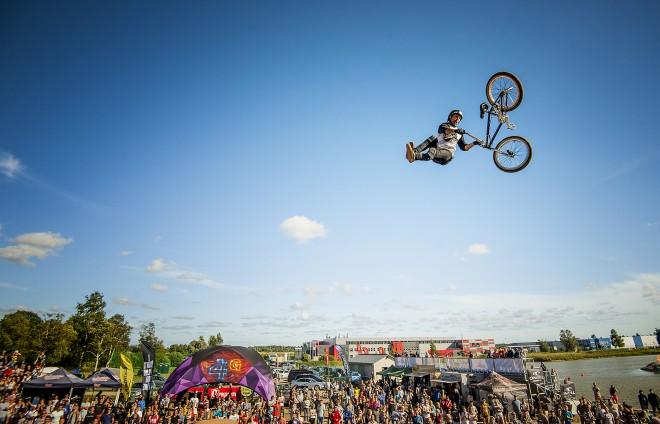 """28. jūlijā Ventspilī tiek atklāts ielu sporta un kultūras festivāls """"Ghetto Games"""""""