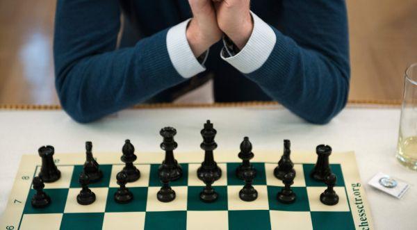 RTU šaha komanda izcīna 17.vietu Eiropas klubu kausā