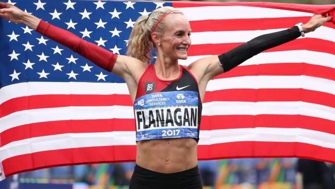 Ņujorkas maratonā pirmo reizi kopš 1977. gada uzvar amerikāniete