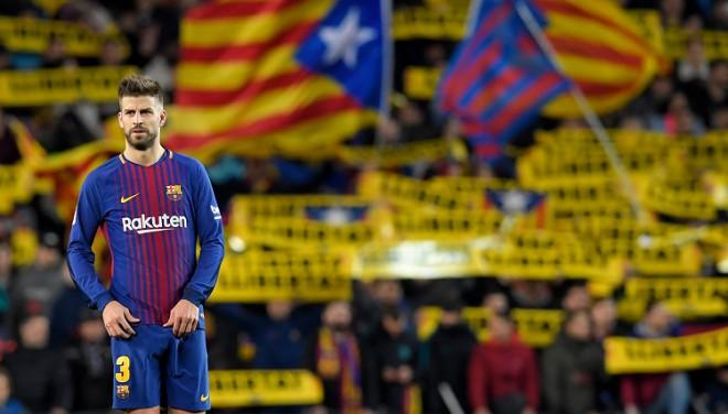 "Izloze: ""Barcelona"" un Madrides ""Real"" izdevīgi derbiji, ""Atletico"" pret ""Sevilla"""