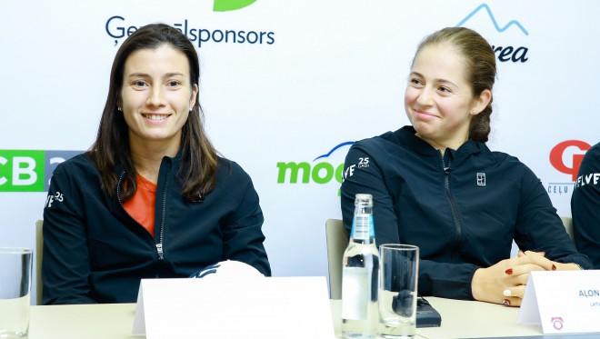 Ostapenko un Sevastova zaudē ranga līderes Čanas komandai