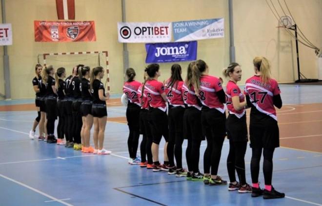 """""""Salaspils FK"""" vai """"Lynx"""" - svētdien tiks noskaidrotas LFL uzvarētājas"""
