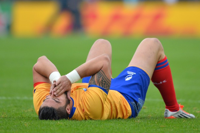 """World Rugby"" noraida Rumānijas un Spānijas protestus"