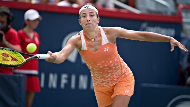 """Ņujorkā divus ceturtdaļfinālus sasniegusī Sevastova vakarā sāks """"US Open"""""""