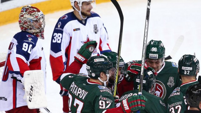 KHL 11. sezona ar jaunu sistēmu un nozīmīgām latviešu rotācijām
