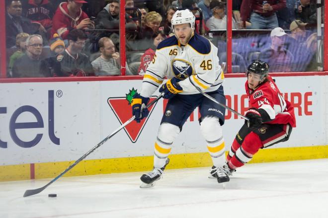 """Hārtlija """"Avangard"""" piesaista NHL 212 punktus guvušo aizsargu Frensonu"""