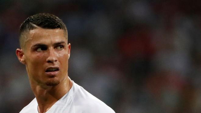 """""""Juventus"""" pauž atbalstu izvarošanā vainotajam Ronaldu, """"Nike"""" - satraukumu"""