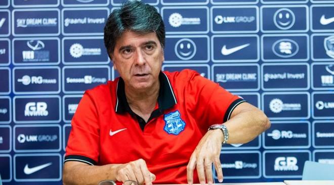 """Duarte: """"Ja turpināšu strādāt ar """"Nikaru"""", būsim spējīgi uzvarēt Latvijā arī šogad"""""""