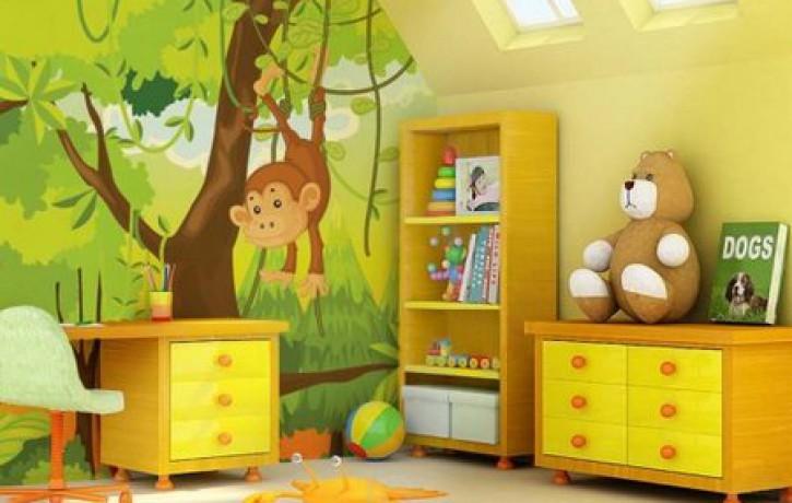 Fen šui: kā panākt harmoniju  bērnistabā