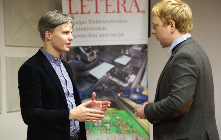 Ar valsts atbalstu īstenoti vairāk nekā 40 inovācijas veicinoši pētījumi elektronikas nozarē