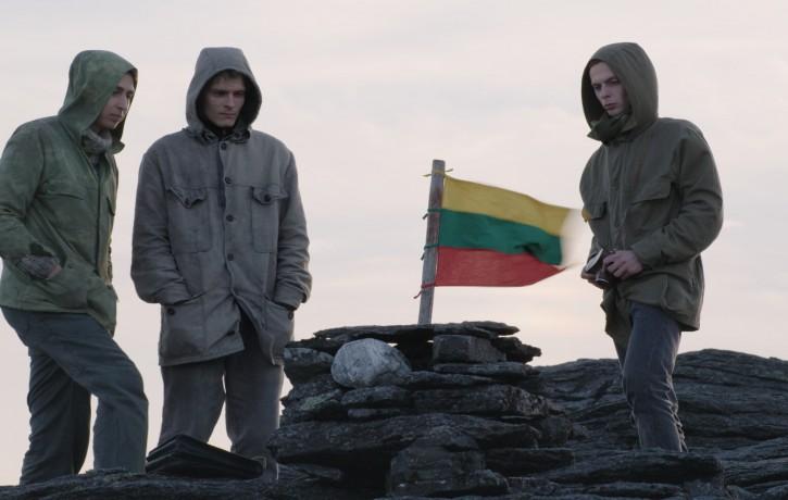Baltijas filmu dienas Latvijā, Lietuvā un Igaunijā