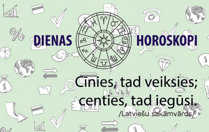 Horoskopi 22. novembrim visām zodiaka zīmēm