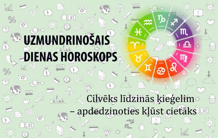 Astroloģiskā prognoze 5. februārim visām zodiaka zīmēm