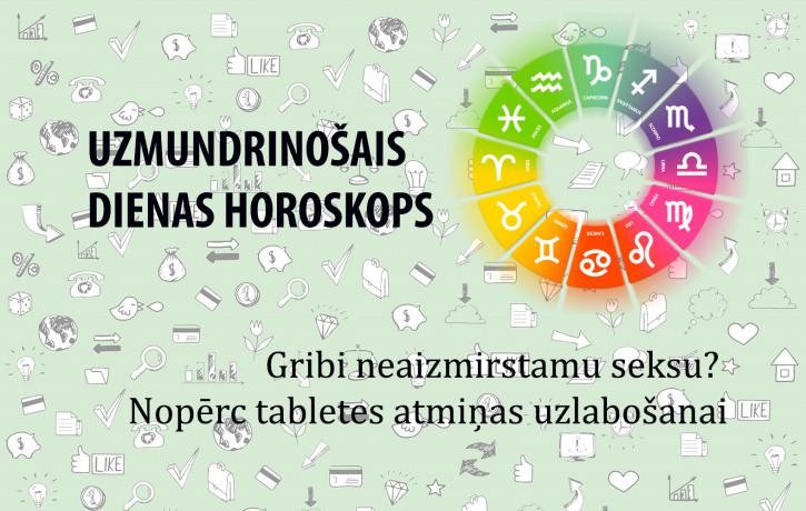 Astroloģiskā prognoze 7. februārim visām zodiaka zīmēm