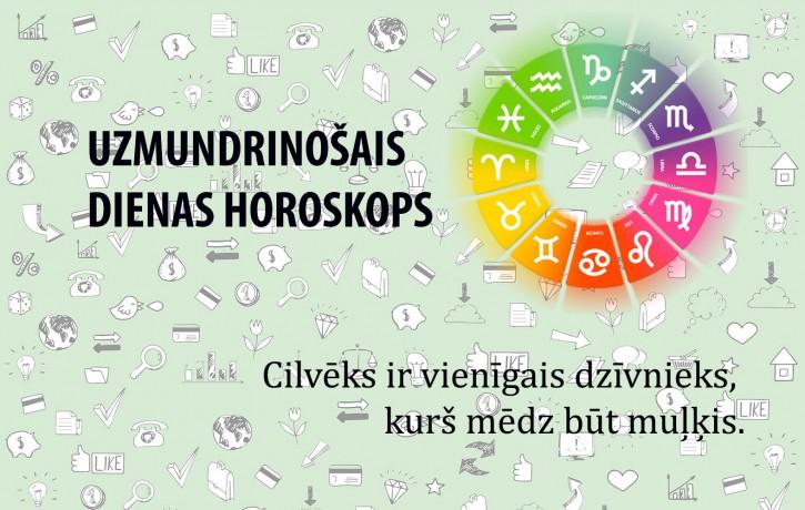 Uzmundrinošie horoskopi 22. martam visām zodiaka zīmēm