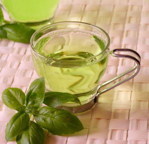 Ārstnieciskās augu tējas veselībai