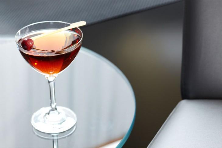 TOP 3 izcili viskija kokteiļi tumšiem ziemas vakariem