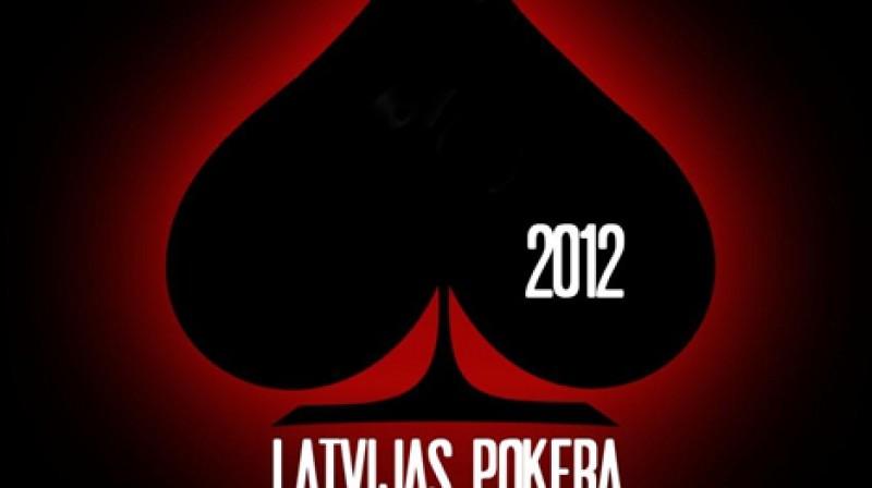 Latvijas pokera sērija. 01.07.2012 @Olympic Casino. Sponsori Betsafe.com Triobet.com