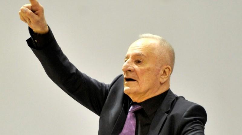 Armands Krauliņš. Foto: Romāns Kokšarovs, f64