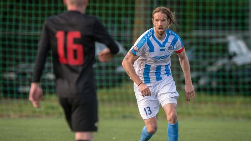 Kaspars Gorkšs Foto: Jeļizaveta Iļjina/Riga FC