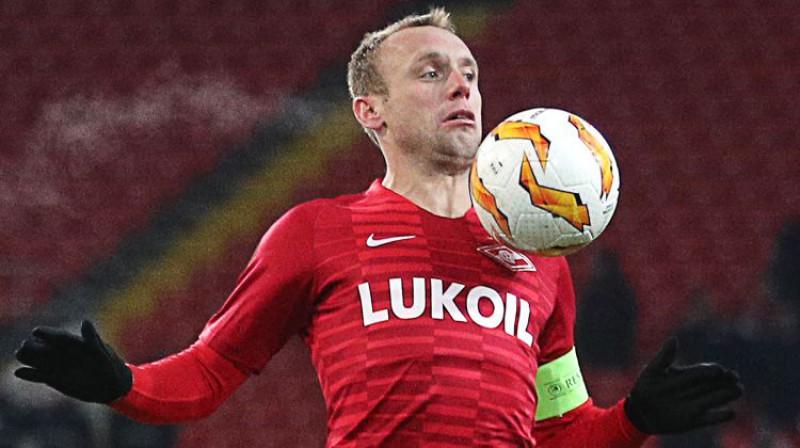 Deniss Glušakovs. Foto: TASS/Scanpix