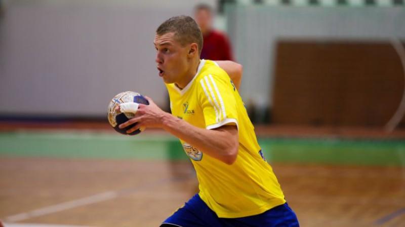Foto: Ritvars Raits/Handball.lv