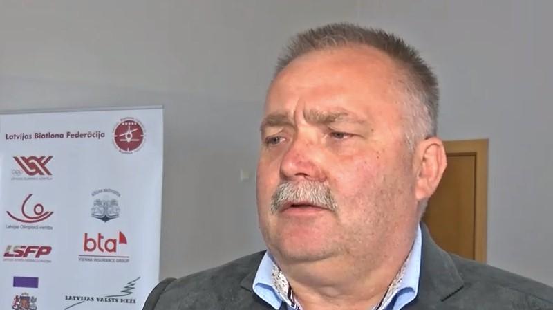 Māris Čakars. Foto: MadonaRPTV / Vidzemes Televīzija