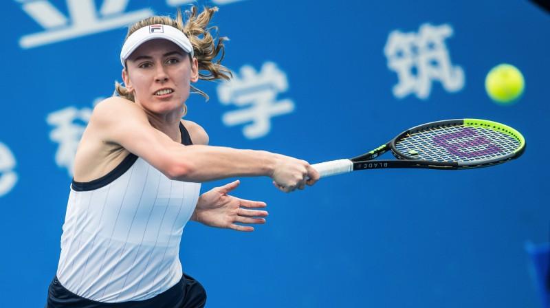 Jekaterina Aleksandrova. Foto: AFP/Scanpix
