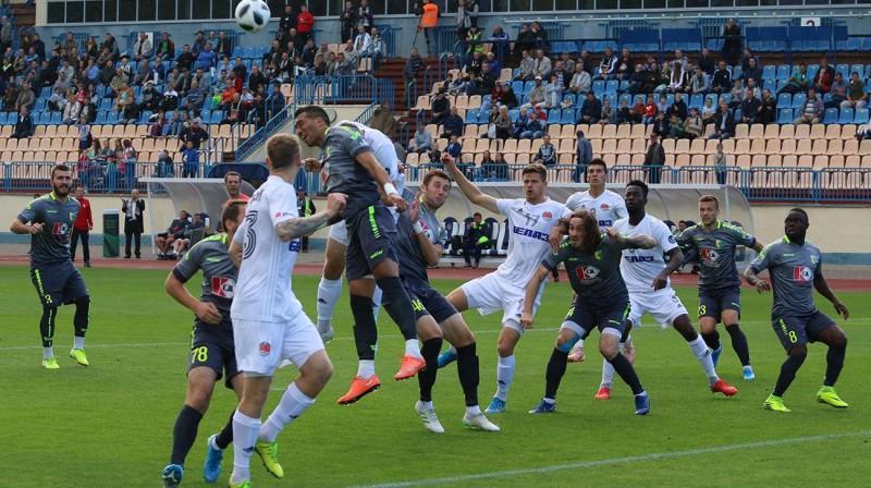 Foto: vk.com/fc_torpedobelaz