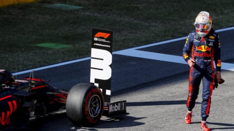 Makss Verstapens. Foto: Motorsport.com