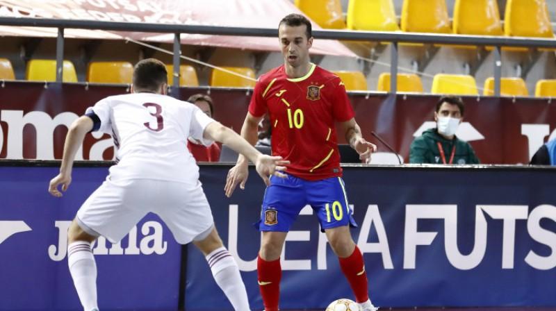 Foto: Selección Española de Fútbol