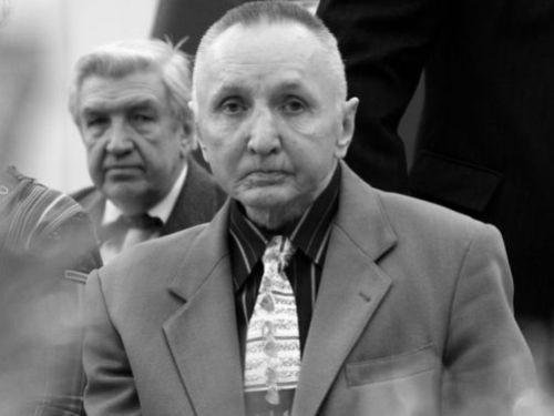 Miris leģendārais Aloizs Tumiņš