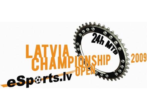 """""""eSports.lv Open 2009"""" startēs dalībnieki no visas Baltijas"""