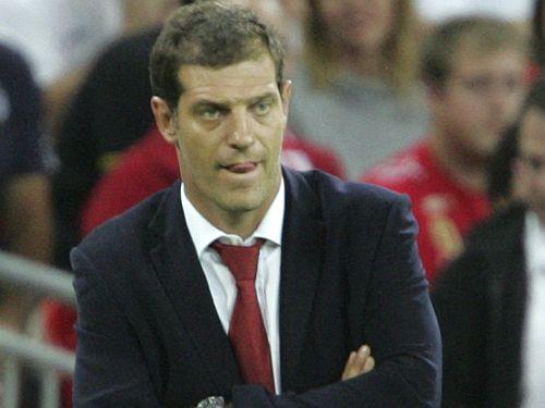 """""""West Ham"""" galvenā trenera amatā apstiprināts horvāts Biličs"""