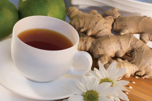 Kā uzlabot garastāvokli un veselību ar ingvera tēju?