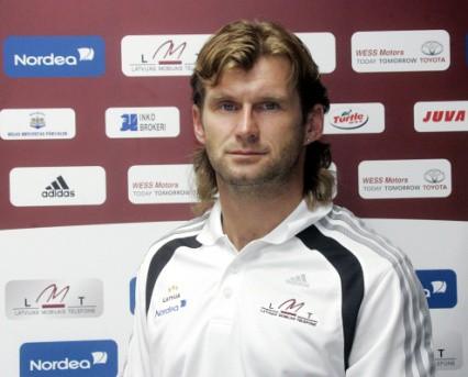 Latvijas U-21 futbola izlases kandidātu sastāvs