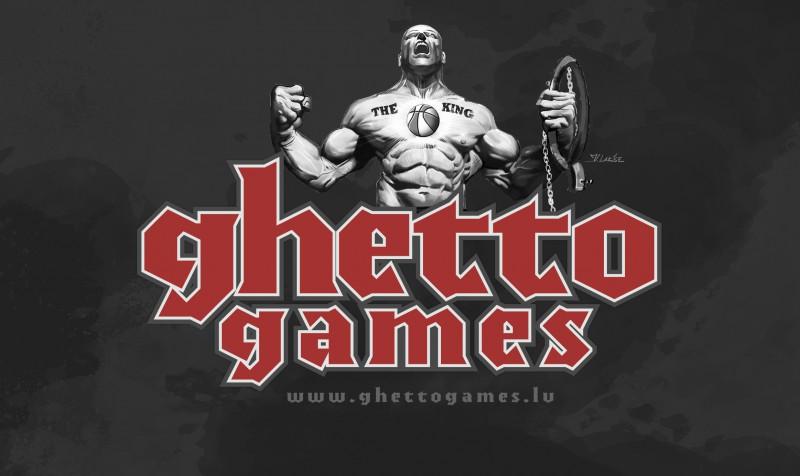 """Ielu kultūras kari – """"Ghetto Games"""" – startēs 13. maijā"""