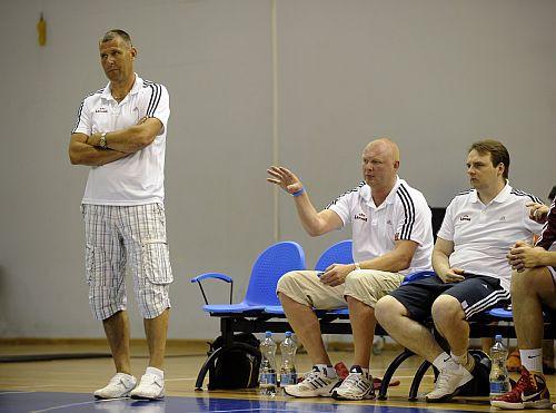 Zināms U19 izlases sastāvs pasaules čempionātam