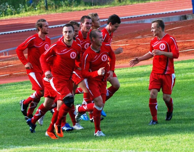 """Vai """"Spartaks"""" sabradās arī Rīgas """"Daugavu""""?"""
