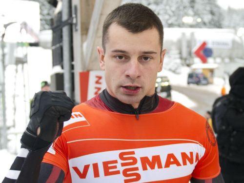 Martins Dukurs triumfē Sanktmoricā, Tomass - ceturtais