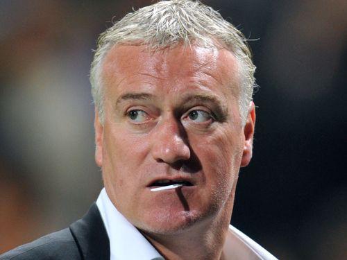 Dešāns piekritis kļūt par Francijas izlases galveno treneri