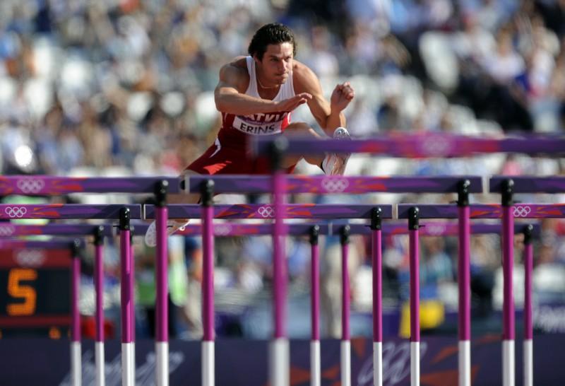 Eriņam 22. vieta, par olimpisko čempionu kļūst Ītons