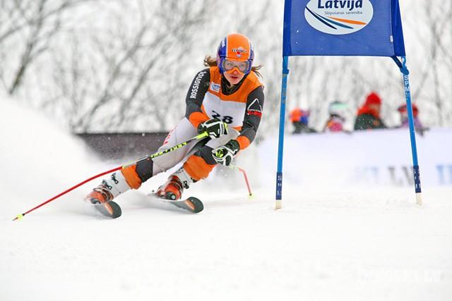 Latvijas jauniešiem uzvaras un godalgotas vietas Slovākijā