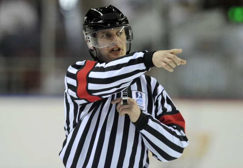 """Odiņš: """"NHL man nevajag"""""""