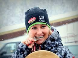 Elīza Tīruma - pirmā Latvijas sieviete, Ziemas OS medaļniece pēc neatkarības atjaunošanas!