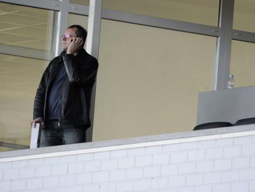 Askolds Uldriķis nekandidēs uz Latvijas Futbola federācijas prezidenta amatu