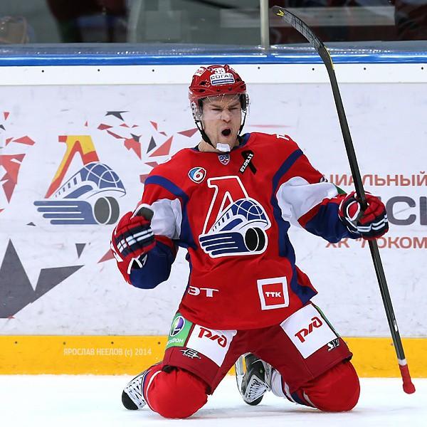 Plets nākamo sezonu pavadīs Jekaterinburgā