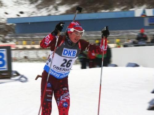 Rastorgujevs kļūdās pēdējā šāvienā un sprintā iegūst 31. vietu