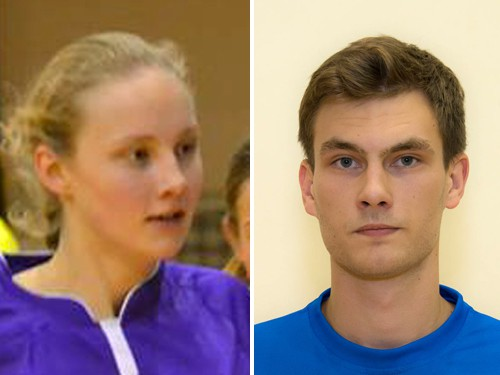 Sporta Punkts mēneša spēlētāji februārī – A.Kazaine un M.Budovskis