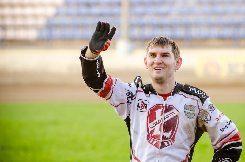 Bogdanovs kļūst par Latvijas čempionu spīdvejā